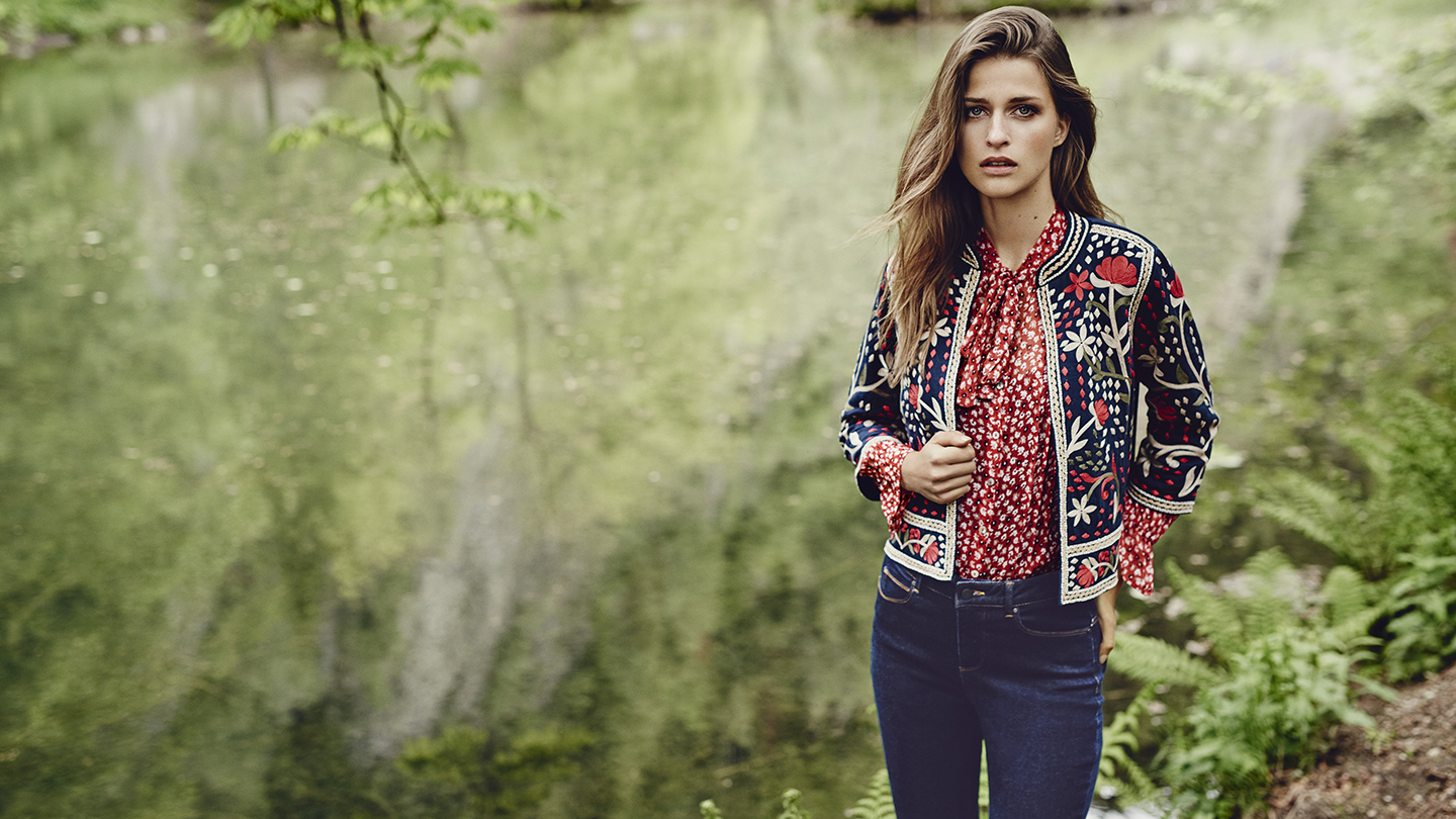 Jacket a style statement for many people: