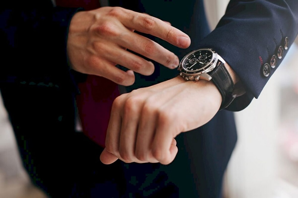 Things You Should Consider Before Buying A Watch