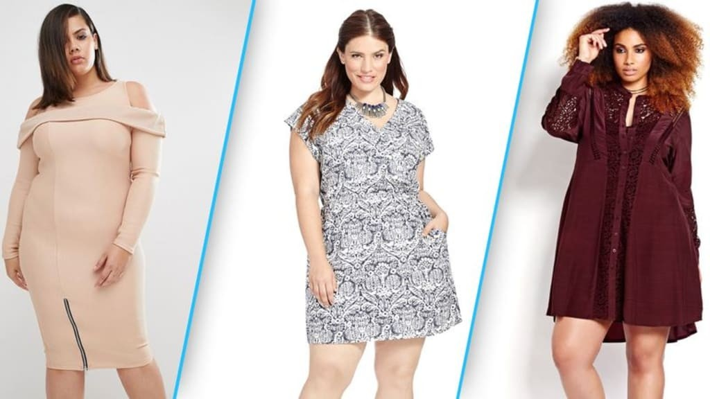 Tips to Buy Plus Size Clothing