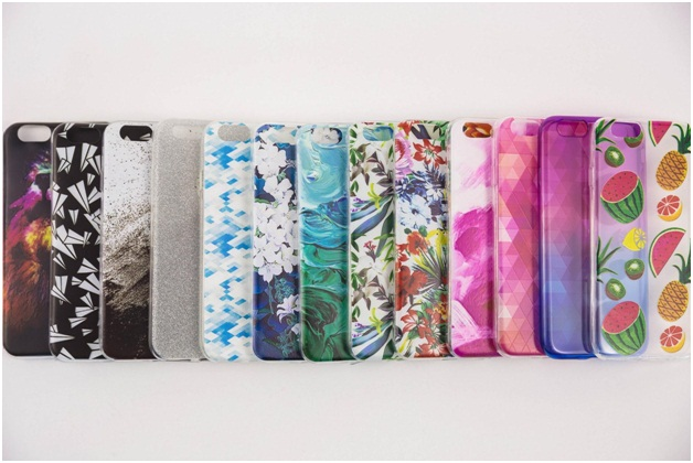 Give Your Phone Some Artistic Elegance