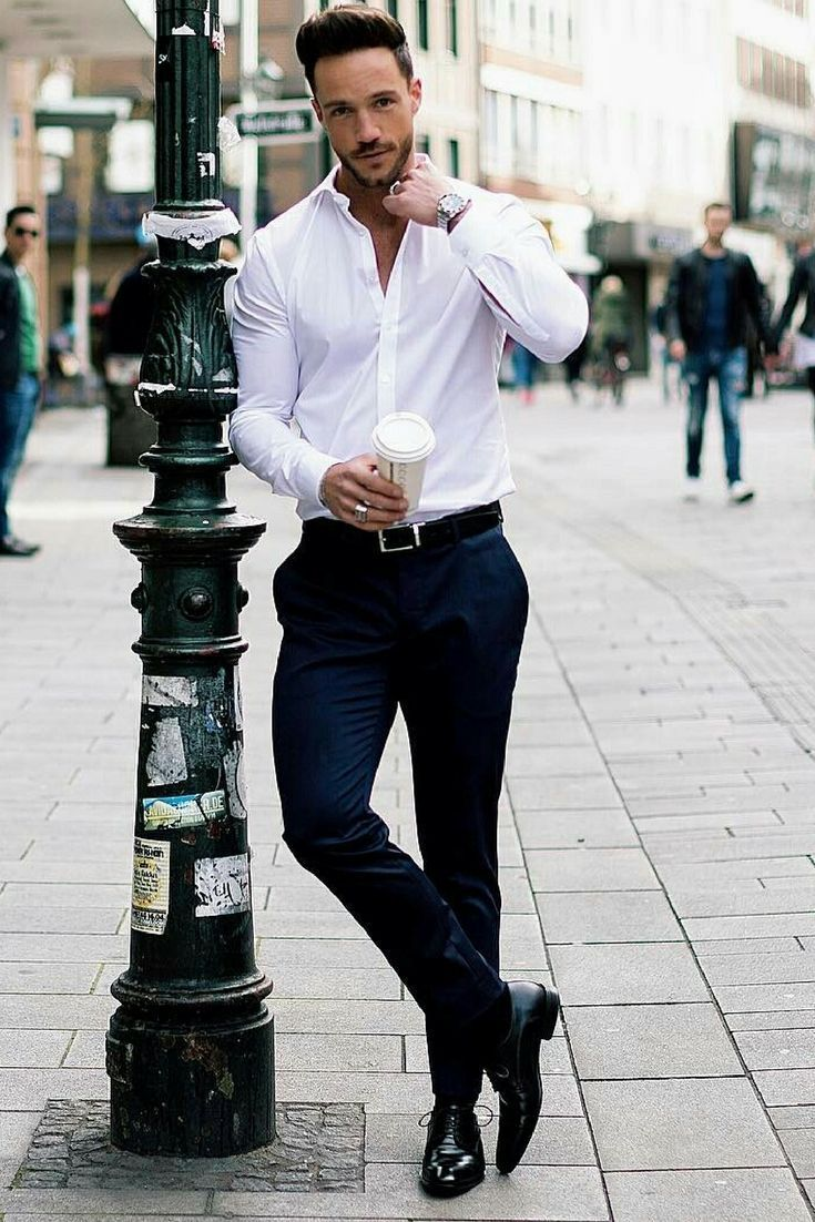 Stay Always Up-To-Date With latest Mens Fashion!