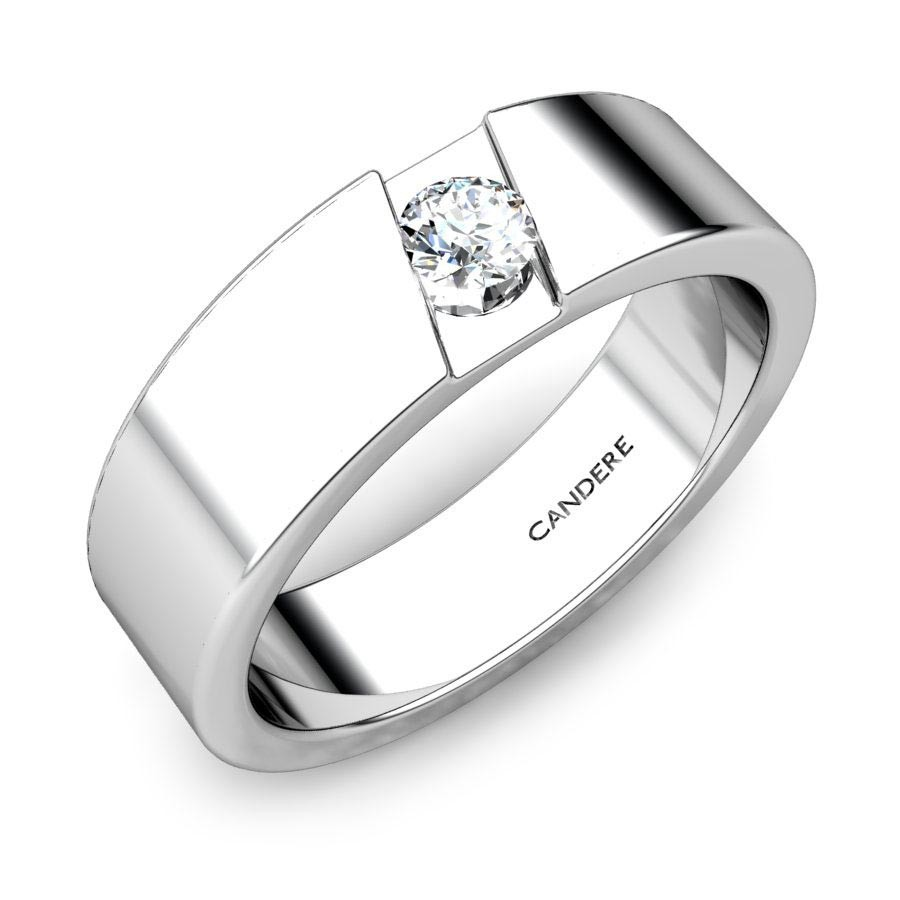 Wedding ring is a sign of commitment
