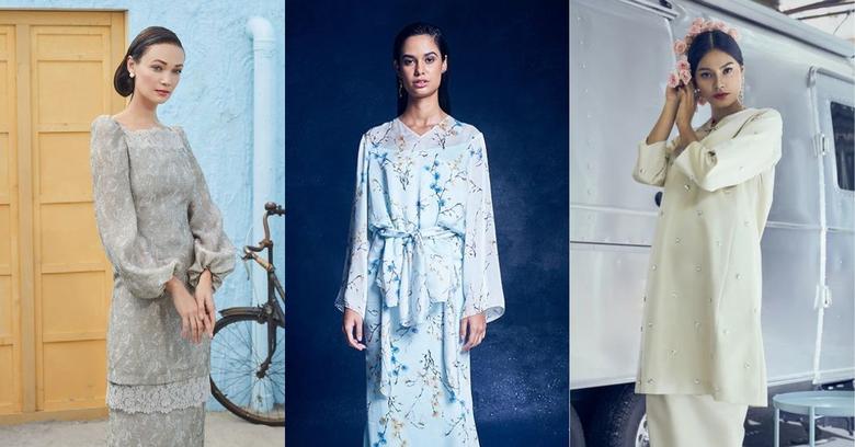 Where Can We Wear Baju Kebaya in Malaysia?