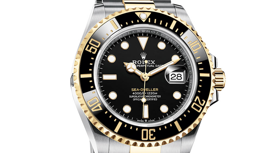 AN SUMMARY OF ROLEX WATCHES