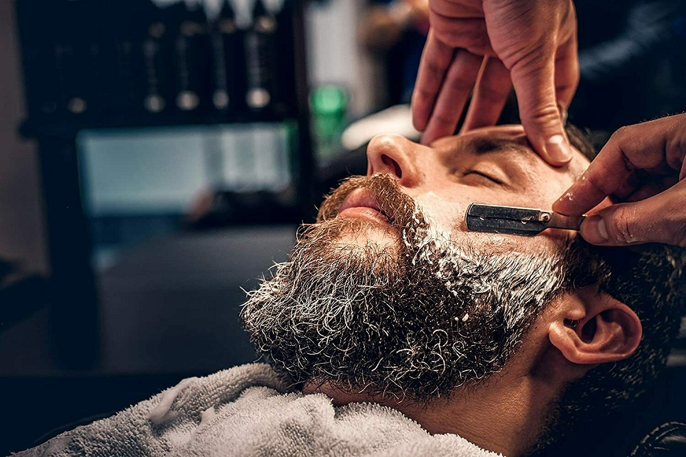 Haircuts For Men With A Clean Shave
