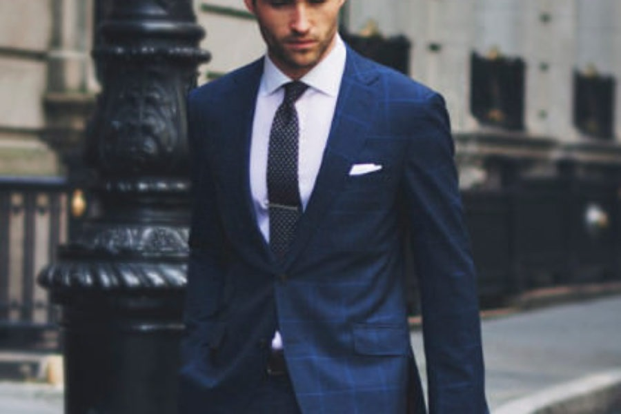 Dress for Success: Using Style and Fashion for a Positive Impression