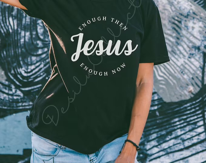Christian Apparel: Then and Now