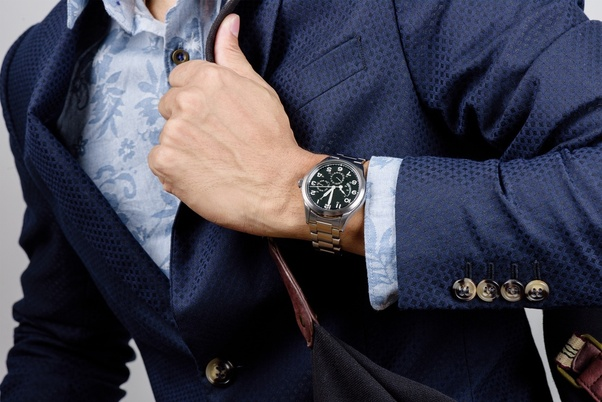 A Few Tips to Match Any Watch with Your Dress
