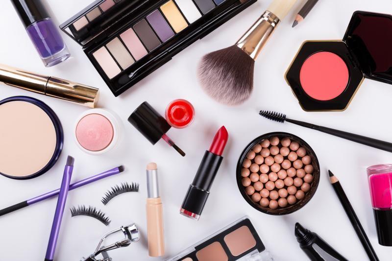 Cosmetic Market Trend in 2021