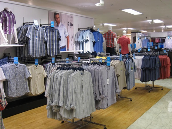Men's Clothing Stores Victoria – A Great Shopping Environment