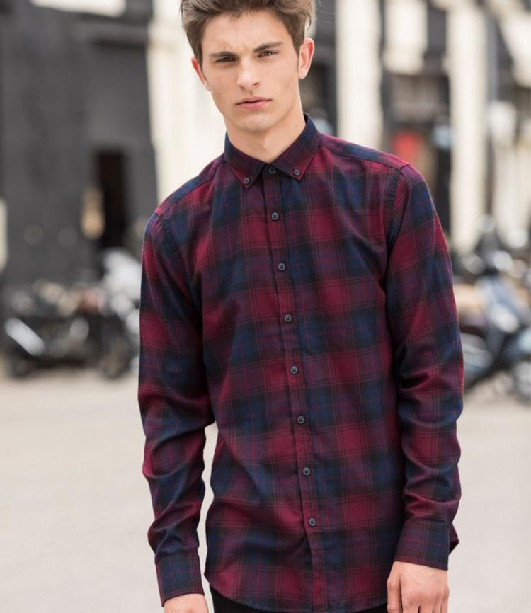 Mens Casual Shirts UK
